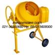 Mesin Molen Beton 125 Liter