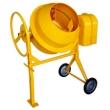 TOBA RAYA Concrete Mixer 125 Liter