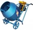 Mesin Molen Beton Tiger 125 Liter -  Concrete Mixer GT-125 L