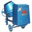 Molen Beton TIGER 350 Liter -  Concrete Mixer GT-350 L (Tiger)