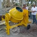 Mesin Molen 350 liter