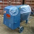 Molen Tiger 350 Liter